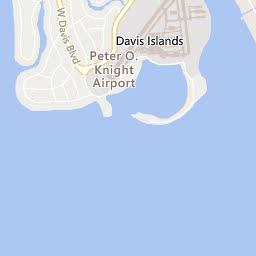 Blanca Ave Davis Island Tampa Fl
